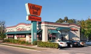 Village Inn & Restaurant
