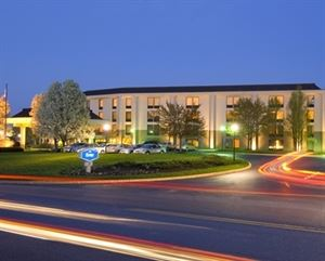 Hampton Inn Lancaster, Pennsylvania