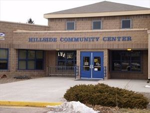 Hillside Community Center