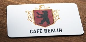 Cafe Berlin On Capitol Hill