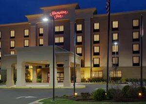 Hampton Inn Warrenton