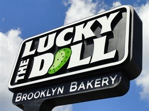 The Lucky Dill