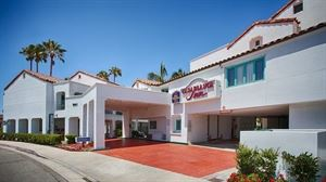 Best Western Plus - Casablanca Inn