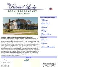 The Painted Lady Bed and Breakfast