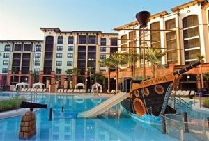 Sheraton Vistana Villages Resort Villas, I-Drive/Orlando