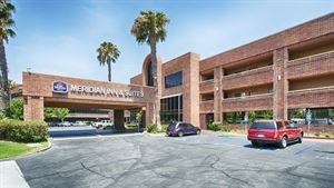 Best Western Plus - Meridian Inn & Suites, Anaheim-Orange