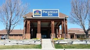 Best Western - Pocatello Inn
