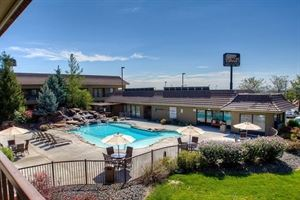 Best Western - Foothills Inn