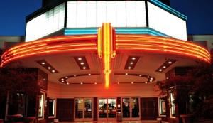 Retro Cinema in Sacramento