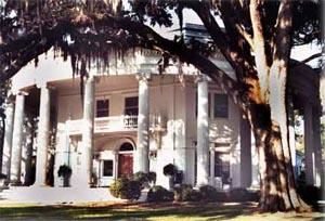 Valdosta Mansion