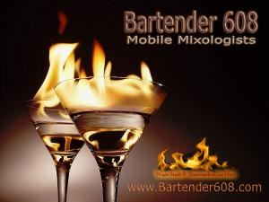 Bartender 608 Intoxicologists & Cocktail Caterers