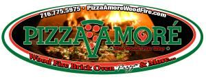 "Pizza Amore ""The Wood Fire Way"""