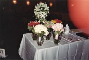 Todd Elliot Entertainment & Event/Wedding Planning - Florist
