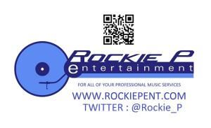 Rockie P Entertainment