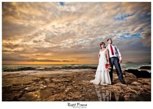 Right Frame Photography - Honolulu Wedding Photographer