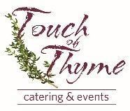 Touch of Thyme Catering & Events Ltd.