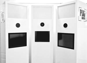 Pixi Booth Photo Booth Rentals