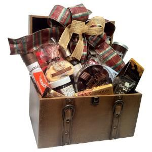 Simontea gift baskets