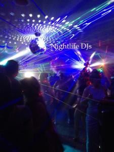 Nightlife DJ Entertainment