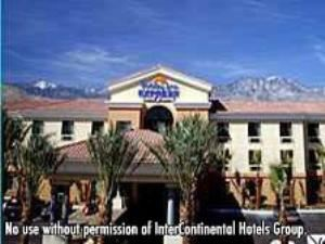 Holiday Inn Express & Suites Cathedral City (Palm Springs)