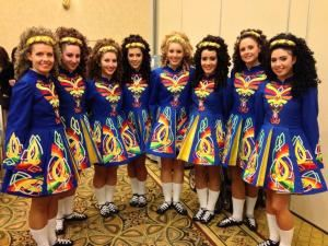 Sionnaine Irish Dance Academy