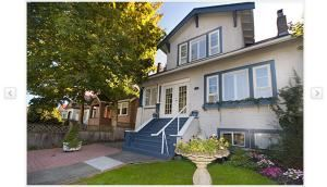 Auld Dublin Guest House Vancouver Bed And Breakfast