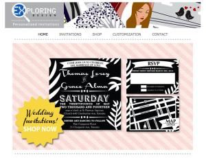 Exploring Design Invitations