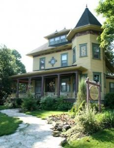 Sleepy Hollow Bed And Breakfast