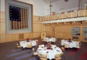 Scottish Rite Masonic Museum & Library