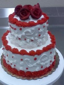wedding cakes in augusta ga wedding cakes and bakeries in augusta sc 24573