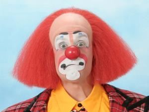"Ron ""Toto"" Johnson's ""Colossal Clowns International"""