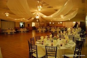 Delhi Belgian Club And Banquet Hall