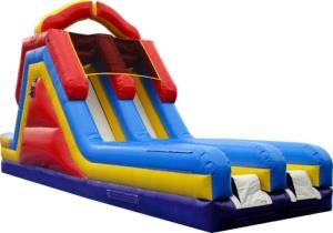 All About Bouncing Inflatable Party Rentals