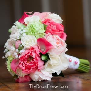 The Bridal Flower