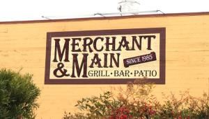 Merchant & Main Grill And Bar
