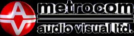 Metrocom Audio Visual Rental