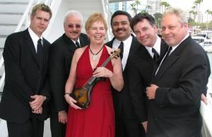 Susie Hansen Latin Band