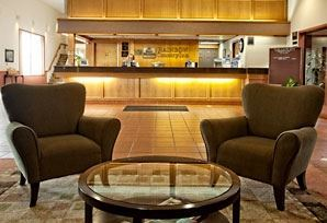 Best Western - Rainbow Country Inn