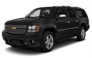 Airport Limo Mississauga