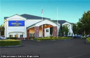 Holiday Inn Express & Suites Eugene/Springfield-East (I-5)