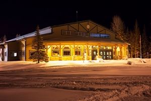 Bragg Creek Community Centre