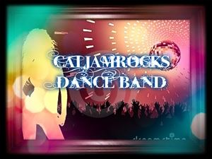 CALJAMROCKS! (California Jammin' Band)