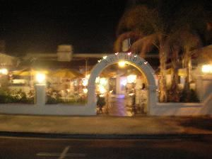 Agave Maria's Restaurant and Cantina