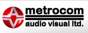 Metrocom Audio Visual Ltd.