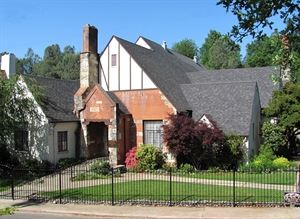 Placerville Shakespeare Club