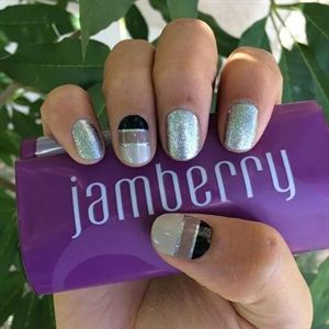 Jennifer Relph - Jamberry Independent Constultant
