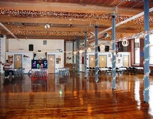 Mill-A-Round Dance Center