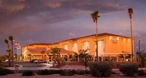 TownePlace Suites Tuscon Airport