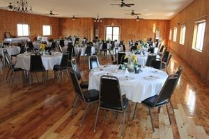 Lake Shore Farm Inn & Event Center