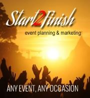 Start2Finish Event Management and Marketing